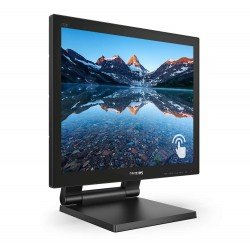 MONITOR 17 PHILIPS 172B9T TOUCH
