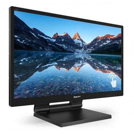 MONITOR 23.8 PHILIPS 242B9T TOUCH