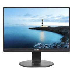 Monitor 24.1 PHILIPS 240B7QPTEB WUXGA 1920 1200 IPS 16:10 60hz WLED 5 ms 300 cd/m2 178/178 20M:1/ 1000:1 Flicker fr