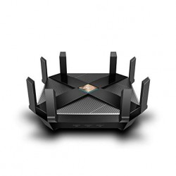 TPL NEXT-GEN WIFI ROUTER ARCHER AX6000