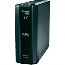 APC BACK-UPS RS 1200VA SCHUKO