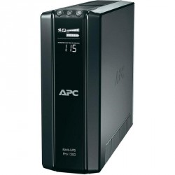 APC BACK-UPS RS 1200VA POWER SAVE