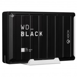 EHDD 12TB WD 2.5 BLACK D10 XBOX ONE