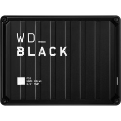 EHDD 2TB WD 2.5 BLACK P10 GAME DRIVE XB
