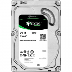 SEAGATE HDD Server Exos 7E8 512N (3.5 /2TB/SAS 12GB/s/ 7200rpm)