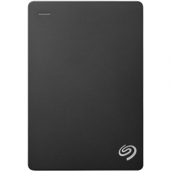 SEAGATE HDD External Basic (2.5 /2TB/USB 3.0)