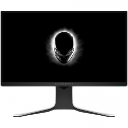 Monitor LED DELL Alienware AW2720HF 27 gaming 240Hz G-Sync FreeSync 1920x1080 IPS 1000:1 178/178 1ms 350 cd/m2 2xHDMI