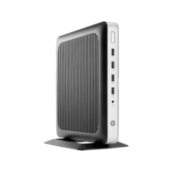 HP t630 - tower - GX-420GI 2 GHz - 4 GB - 32 GB