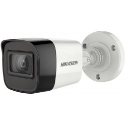CAMERA TURBOHD BULLET 5MP 2.8MM IR25M
