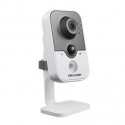 CAMERA TURBOHD CUBE 2MP IR20M PIR