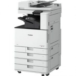 CANON IRC3125I A3 COLOR LASER MFP BUNDLE