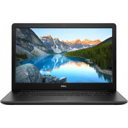 Dell Inspiron 17(3793)3000 Series 17.3 FHD(1920x1080)AG Intel Core i5-1035G1(6MB Cache up to 3.6 GHz) 8GB(1x8GB)2666MHz 128GB(M