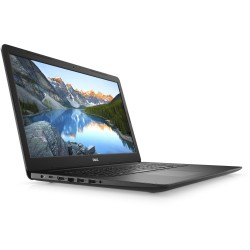Dell Inspiron 17(3793)3000 Series 17.3 FHD(1920x1080)AG Intel Core i7-1065G7(8MB Cache up to 3.9 GHz) 8GB(1x8GB)2666MHz 128GB(M