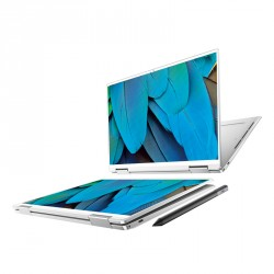Dell XPS 13 7390(2in1) 13.4 (16:10)UHD WLED Touch(3840x2400) Intel Core i7-1065G7(8MB Cache up to 3.9GHz) 16GB(1x16GB)3733MHz 51