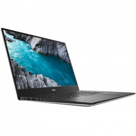 Dell XPS 15 7590 15.6 4K UHD(3840x2160)OLED InfEdge AG Non-Touch Intel Core i7-9750H(12MB Cache up to 4.5GHz) 16GB(2x8GB)2666MHz