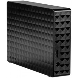 EHDD 8TB SG EXPANSION USB 3.0 3.5 BK