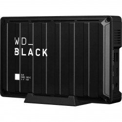 EHDD 8TB WD 2.5 BLACK D10 GAME DRIVE