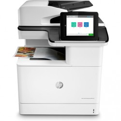 HP LaserJet Enterprise Flow MFP M776z - multifunction printer - colour