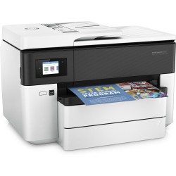 HP Officejet Pro 7730 Wide Format All-in-One - multifunction printer - colour
