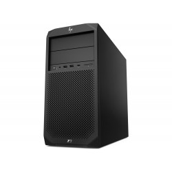HP Workstation Z2 G4 - MT - Core i7 8700 3.2 GHz - 8 GB - 256 GB - UK