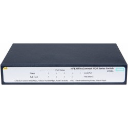 HPE 1420 5G POE (32W) SWITCH