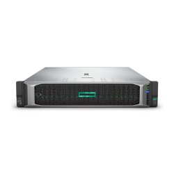 HPE ProLiant DL380 Gen10 - rack-mountable - Xeon Gold 5218 2.3 GHz - 32 GB - no HDD