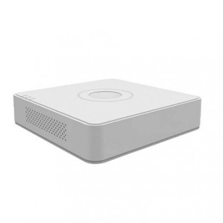 KIT DVR 4 CANALE HDD 1TB SEAGATE