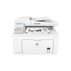 HP LaserJet Pro MFP M227fdn - multifunction printer - B/W