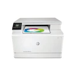 HP Color LaserJet Pro MFP M182n - multifunction printer - colour