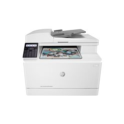HP Color LaserJet Pro MFP M183fw - multifunction printer - colour