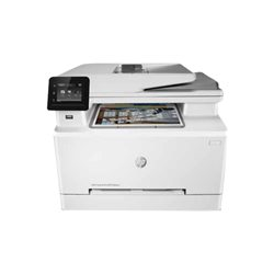 HP Color LaserJet Pro MFP M282nw - multifunction printer - colour