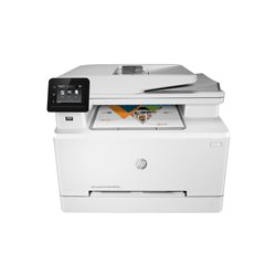 HP Color LaserJet Pro MFP M283fdw - multifunction printer - colour