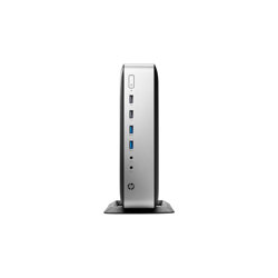 HP t730 - tower - R-series RX427BB 2.7 GHz - 8 GB - 32 GB