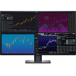 DL MONITOR 42 U4320Q 3840x2160 USB-C