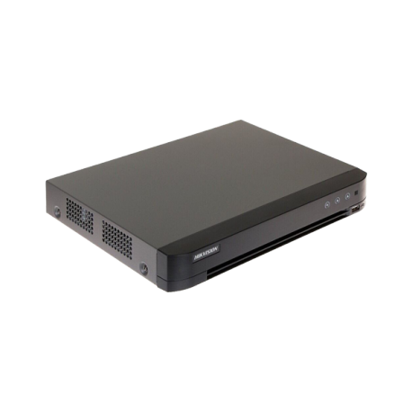 DVR TURBO HD 8MP 4CH 1XSATA ACUSENS