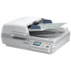 EPSON DS-6500 A4 SCANNER NETWORK ADPT