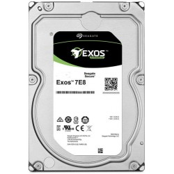 SEAGATE HDD Server Exos 7E8 512E/4k (3.5 /6TB/SATA 6GB/s/ 7200rpm)