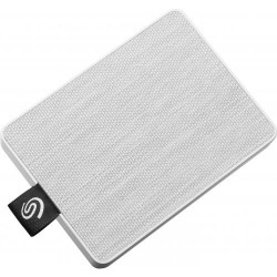 SG EXT SSD 500GB USB 3.0 ONE TOUCH WHITE