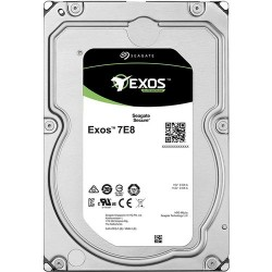 SEAGATE HDD Server Exos 7E8 512E/4kn (3.5'/8TB/SATA6GB/s/7200rpm)