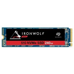 SG SSD 240GB M2 NVME IRONWOLF 510