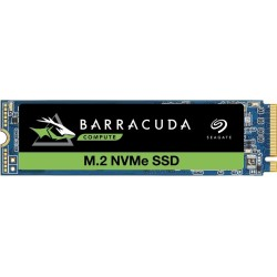 SG SSD 250GB M.2 2280 PCIE BARRACUDA 510