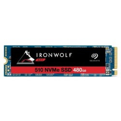SG SSD 480GB M2 NVME IRONWOLF 510