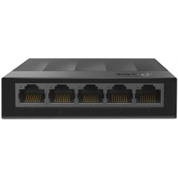 TP-LINK 5-PORT SWITCH LS1005