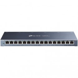 TPL SW 16P-GB UNMNGD DESKTOP SWITCH