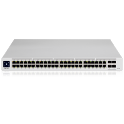 UBIQUITI UNIFI PRO SWITCH 48-PORT POE L3
