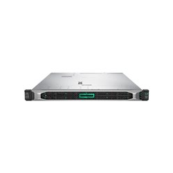 HPE ProLiant DL360 Gen10 Network Choice - rack-mountable - Xeon Silver 4210R 2.4 GHz - 16 GB