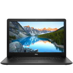 Dell Inspiron 17(3793)3000 Series 17.3 FHD(1920x1080)AG Intel Core i7-1065G7(8MB Cache up to 3.9GHz) 8GB(1x8GB)DDR4 2666MHz 512G