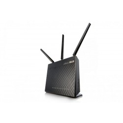 ASUS ROUTER AC1900 DUAL-B GB USB3