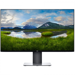 Monitor LED Dell U2721DE 27 IPS 2560x1440 60Hz Antiglare 16:9 1000:1 350 cd/m2 5ms 178/178 HDMI DP USB USB-C R
