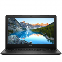 Dell Inspiron 15(3593)3000 Series 15.6 FHD(1920x1080)AG Intel Core i3-1005G1(4MB Cache up to 3.4 GHz) 4GB(1x4GB) 2666MHz 256G
